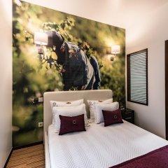 Отель Lounge Inn комната для гостей фото 2