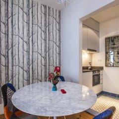 Отель Condessa Chiado Residence в номере фото 2