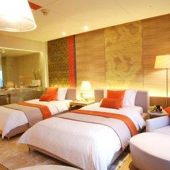 Pathumwan Princess Hotel 5* Стандартный номер с различными типами кроватей