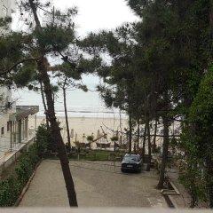 Отель Arberia Албания, Голем - отзывы, цены и фото номеров - забронировать отель Arberia онлайн парковка
