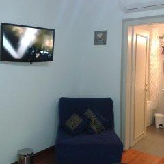 Отель Morettino Стандартный номер с различными типами кроватей фото 12