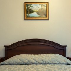 Гостиница Покровское-Стрешнево 3* Люкс