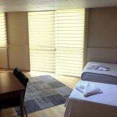 Avcilar Dedem Hotel комната для гостей