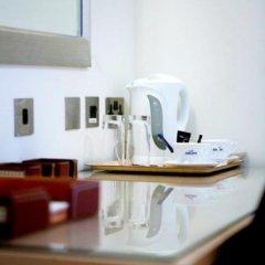 Artto Hotel Glasgow 3* Стандартный номер с различными типами кроватей фото 3