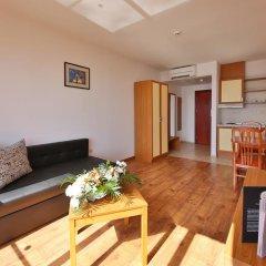 Prestige Hotel and Aquapark 4* Апартаменты с различными типами кроватей фото 23