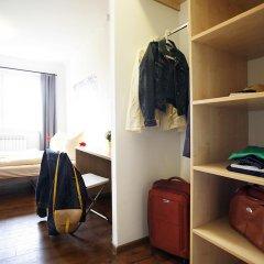 Happy Bed Hostel Стандартный номер с различными типами кроватей фото 3