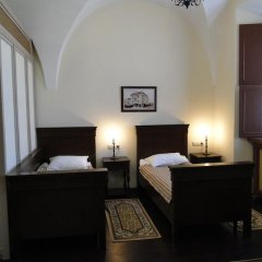 Гостиница Монастырcкий 3* Люкс повышенной комфортности разные типы кроватей фото 8