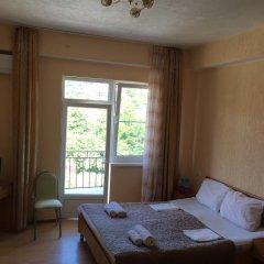 Отель Уютный Причал Сочи комната для гостей фото 5