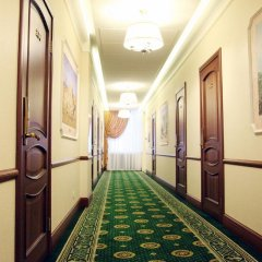 Гостиница Милютинский интерьер отеля фото 3