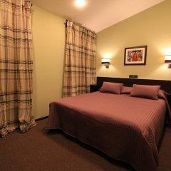Мини-отель Jazzclub 3* Номер Эконом разные типы кроватей (общая ванная комната) фото 4
