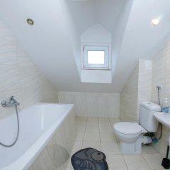Отель Place4Us ванная