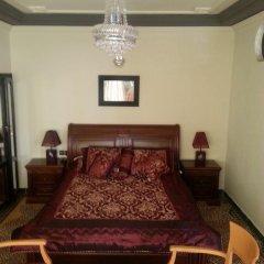 Отель Le Fitness Club Hôtel - A Wellness Retreat 2* Люкс с различными типами кроватей фото 12