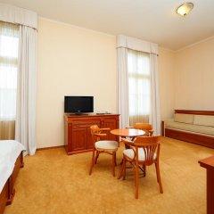 Anna Grand Hotel комната для гостей фото 3