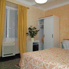 Hotel Agnello dOro Genova 3* Номер категории Эконом фото 5