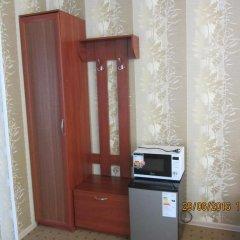 Мини-Отель Победа Номер Делюкс с различными типами кроватей фото 3