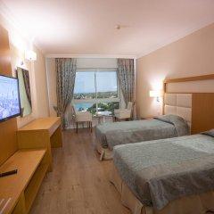 Buyuk Anadolu Didim Resort Турция, Алтинкум - 1 отзыв об отеле, цены и фото номеров - забронировать отель Buyuk Anadolu Didim Resort онлайн комната для гостей фото 3