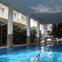 Mini Hotel Parus бассейн фото 3