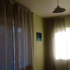 ХЗ Хостел Стандартный семейный номер с двуспальной кроватью фото 4