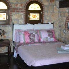 Отель Artemis Stone House комната для гостей фото 2