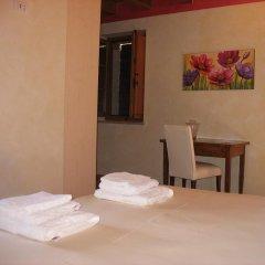 Отель Agriturismo Ca' Cristane Стандартный номер фото 5