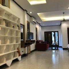 Отель Villa Oasis Luang Prabang интерьер отеля фото 3