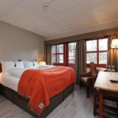 Отель Hunderfossen Hotell & Resort комната для гостей