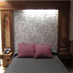 Hotel La Brasa 2* Люкс с различными типами кроватей фото 5