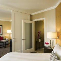 Отель Sofitel Los Angeles at Beverly Hills 4* Люкс с двуспальной кроватью фото 10