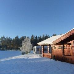 Отель Bø Camping og Hytter фото 2
