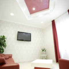 Hotel Le Lune Гаттео-а-Маре комната для гостей фото 4