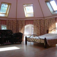 Мини-отель Ривьера 2* Полулюкс с разными типами кроватей фото 2