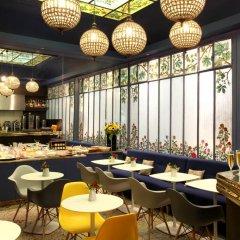 Отель Little Palace Hotel Франция, Париж - 7 отзывов об отеле, цены и фото номеров - забронировать отель Little Palace Hotel онлайн питание фото 2