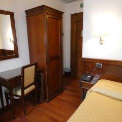 Hotel La Forcola 3* Стандартный номер с различными типами кроватей фото 16