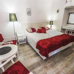 Отель Silver 3* Апартаменты с различными типами кроватей фото 3