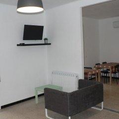 Hostel Figueres питание фото 3
