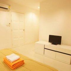 Отель New Nordic VIP 1 удобства в номере фото 2