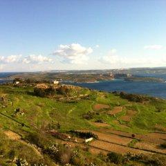 Отель Gozo Hills Bed and Breakfast фото 2