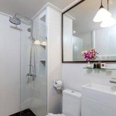 Отель New Patong Premier Resort 3* Улучшенный номер с двуспальной кроватью фото 7