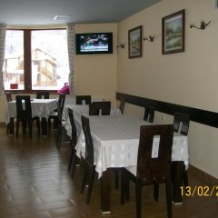 Отель Hera Guest House питание фото 3