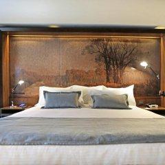 Hotel Cumbres Lastarria 4* Стандартный номер с различными типами кроватей фото 3