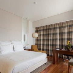 Гостиница Swissotel Красные Холмы 5* Люкс с различными типами кроватей фото 6