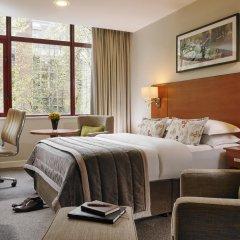 Mespil Hotel 4* Представительский номер с различными типами кроватей фото 2