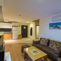 Address Residence Luxury Suite Hotel Турция, Анталья - отзывы, цены и фото номеров - забронировать отель Address Residence Luxury Suite Hotel онлайн комната для гостей