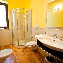Отель Masseria La Gravina Стандартный номер фото 14
