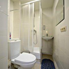 Гостиница Петровка 17 Номер Эконом с разными типами кроватей (общая ванная комната) фото 24