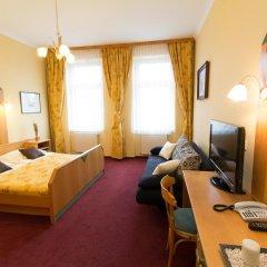 Hotel & Apartments Klimt 3* Стандартный номер с различными типами кроватей фото 16