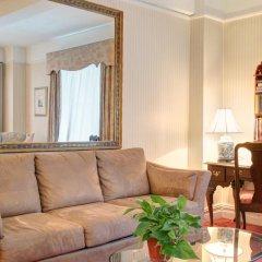 The Roger Smith Hotel 3* Стандартный номер с различными типами кроватей фото 2