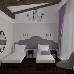 Отель Turgenev Residence 3* Стандартный номер фото 12