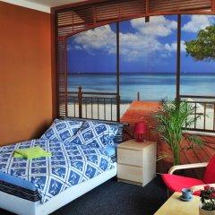 Hostel Alia Стандартный номер с различными типами кроватей фото 9