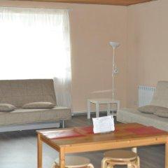 Апарт-Отель Арнеево Улучшенные апартаменты с различными типами кроватей фото 7